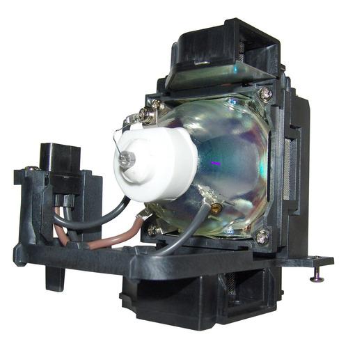 lámpara con carcasa para sanyo 610 3513744 / 6103513744