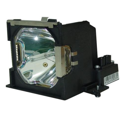 lámpara con carcasa para sanyo 6103287362 proyector