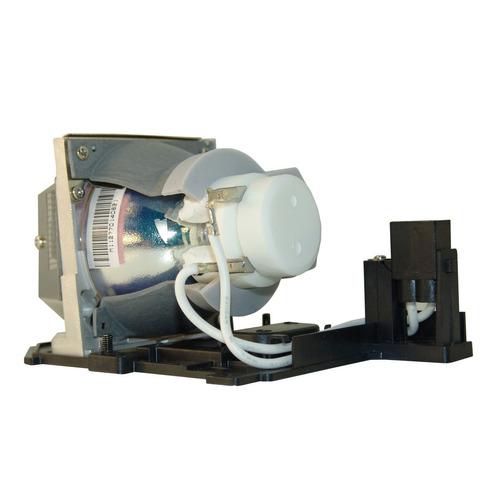 lámpara con carcasa para sanyo pdgdsu30n proyector