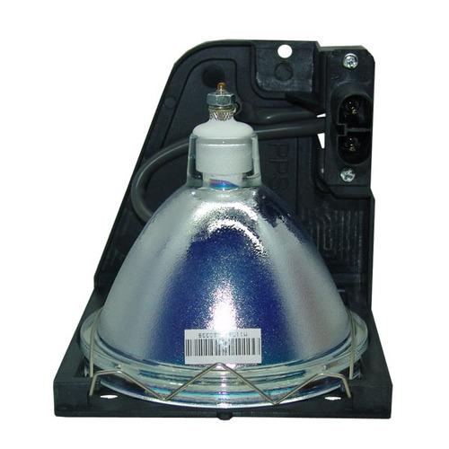 lámpara con carcasa para sanyo plc-5600b / plc5600b