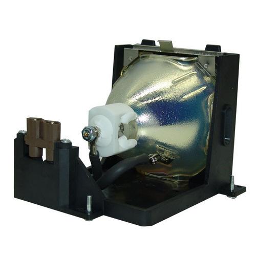 lámpara con carcasa para sanyo plc-sc10n / plcsc10n