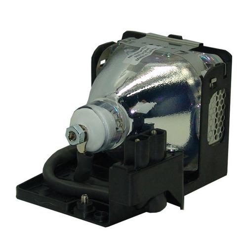 lámpara con carcasa para sanyo plc sl20n / plcsl20n