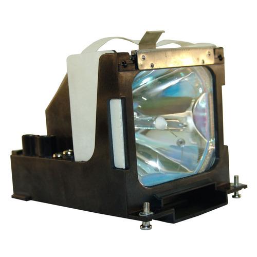 lámpara con carcasa para sanyo plc-su40u / plcsu40u