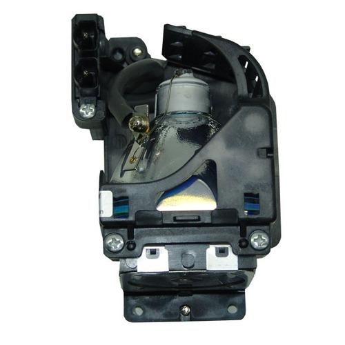 lámpara con carcasa para sanyo plc-wxl46 / plcwxl46