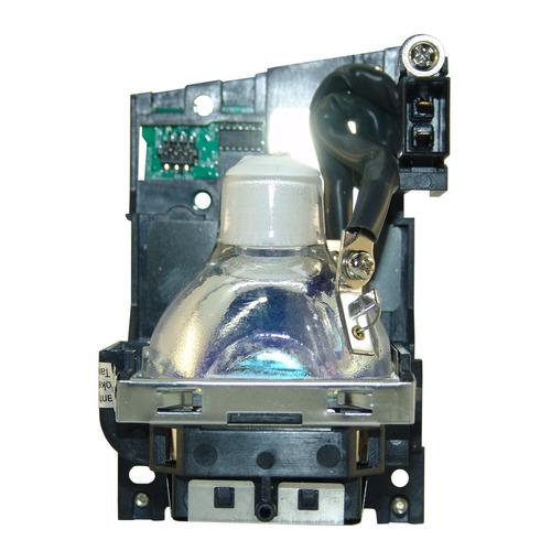 lámpara con carcasa para sanyo plc-wxu300ba / plcwxu300ba