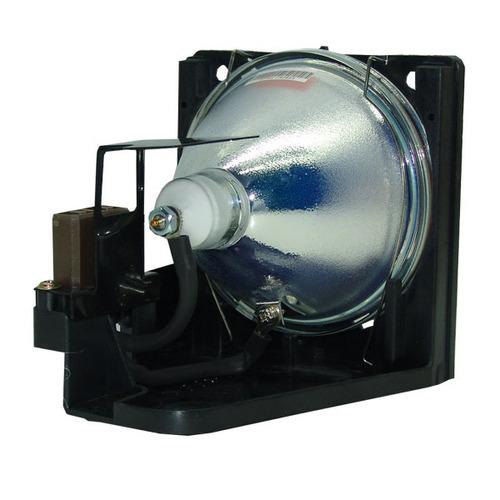 lámpara con carcasa para sanyo plc-xb10n / plcxb10n