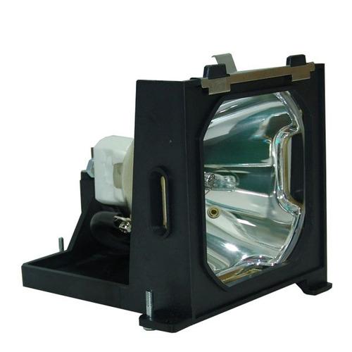 lámpara con carcasa para sanyo plc-xc10ua / plcxc10ua