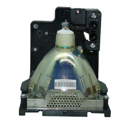 lámpara con carcasa para sanyo plc-xf40u / plcxf40u