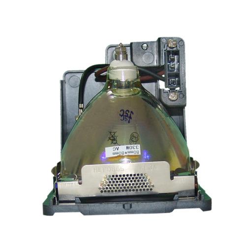 lámpara con carcasa para sanyo plc-xf47uw / plcxf47uw