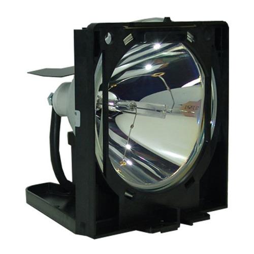 lámpara con carcasa para sanyo plc-xp21n / plcxp21n