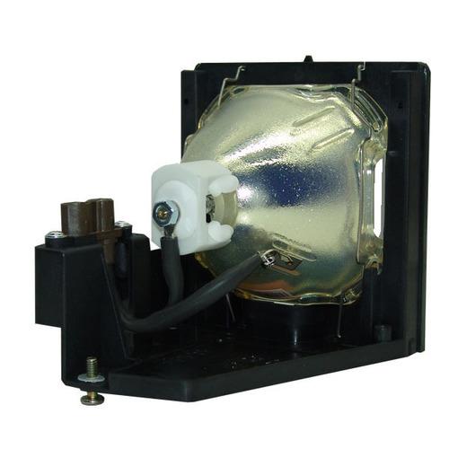 lámpara con carcasa para sanyo plc-xp30w / plcxp30w