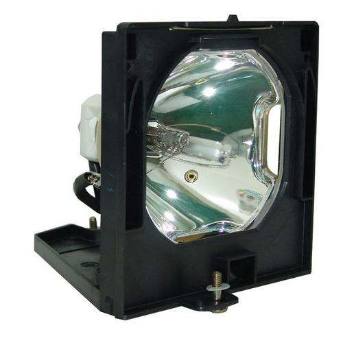 lámpara con carcasa para sanyo plc-xp35n / plcxp35n
