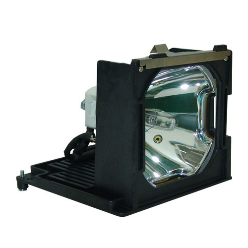 lámpara con carcasa para sanyo plc-xp50ea / plcxp50ea
