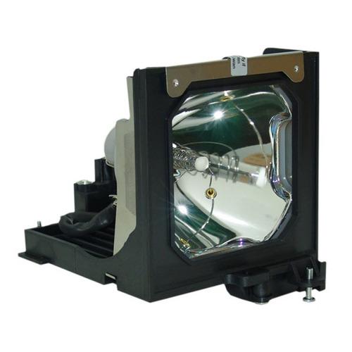 lámpara con carcasa para sanyo plc-xt15ea / plcxt15ea