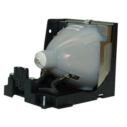 lámpara con carcasa para sanyo plc-xt15u / plcxt15u