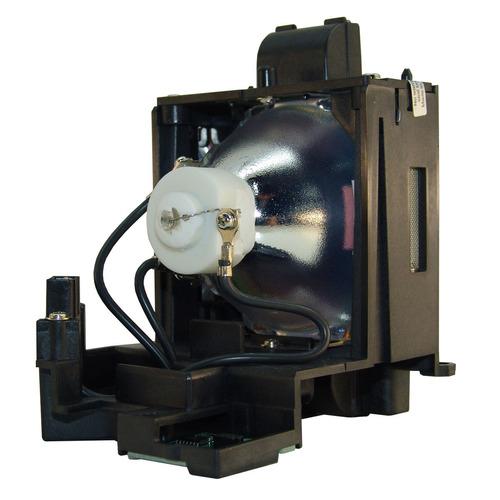 lámpara con carcasa para sanyo plc-xtc50al / plcxtc50al
