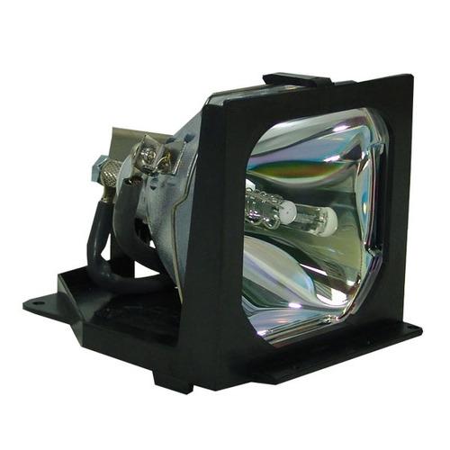 lámpara con carcasa para sanyo plc-xu22uwm / plcxu22uwm