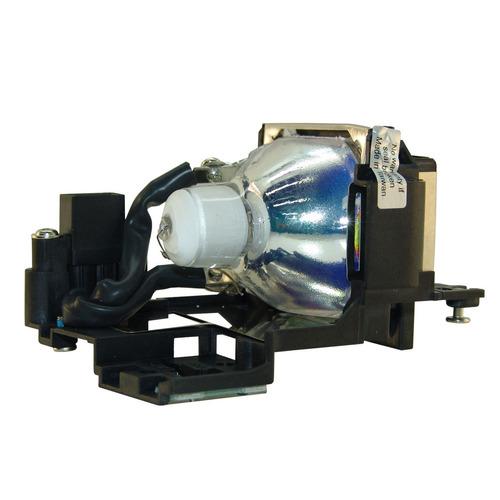 lámpara con carcasa para sanyo plc-xu300u / plcxu300u