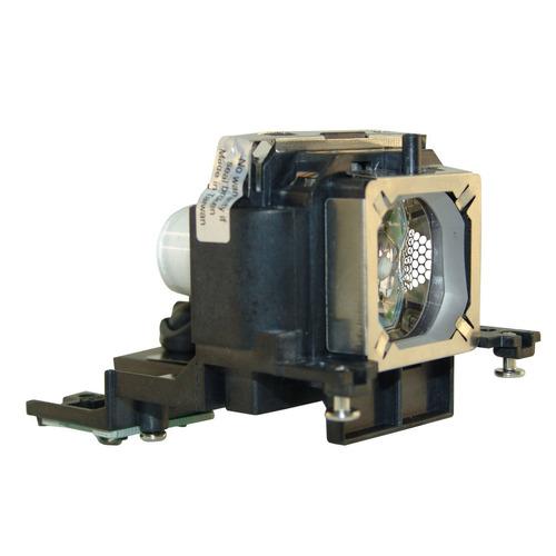 lámpara con carcasa para sanyo plc-xu301e / plcxu301e