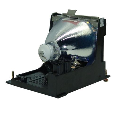 lámpara con carcasa para sanyo plc-xu30uwm / plcxu30uwm