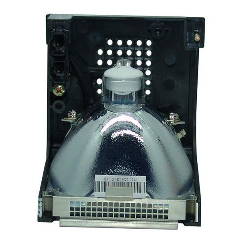 lámpara con carcasa para sanyo plc-xu31uwm / plcxu31uwm