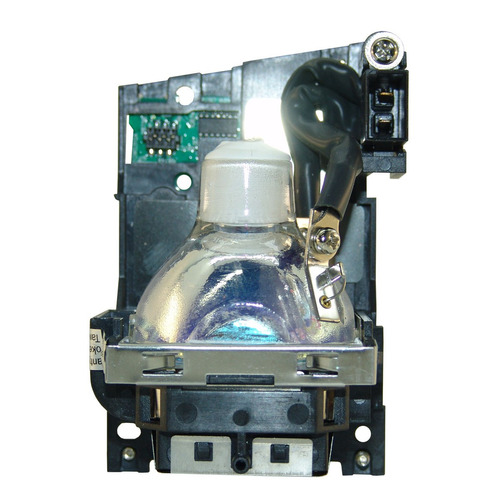 lámpara con carcasa para sanyo plc-xu350ua / plcxu350ua