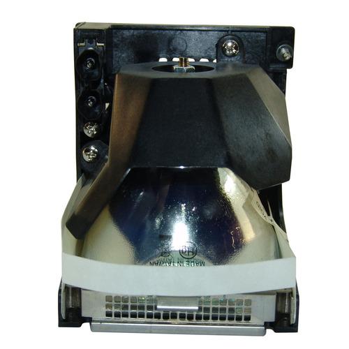 lámpara con carcasa para sanyo plc-xu40uwm / plcxu40uwm