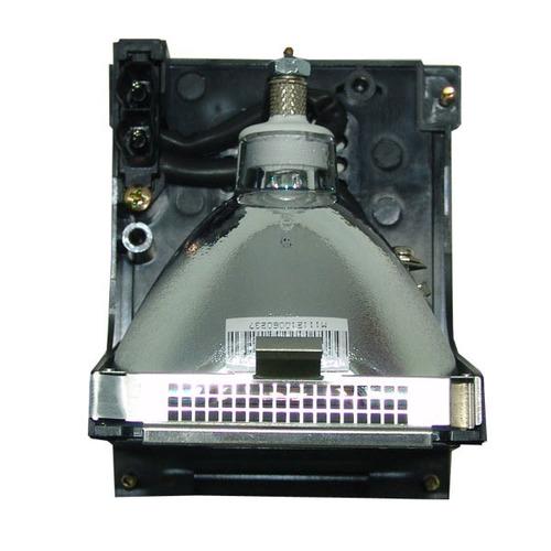 lámpara con carcasa para sanyo plc-xu46w / plcxu46w