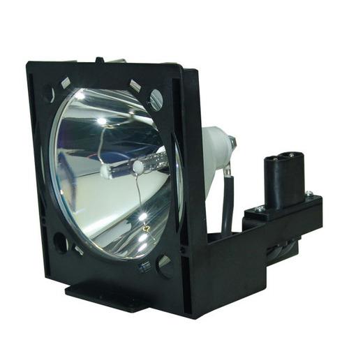 lámpara con carcasa para sanyo plc5605n proyector