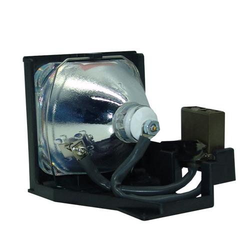 lámpara con carcasa para sanyo plcsu07 proyector proyection
