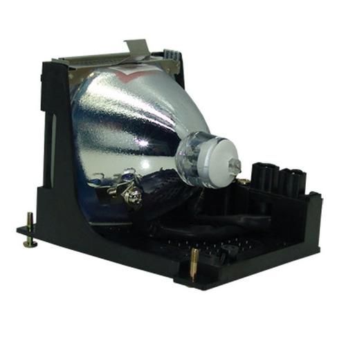 lámpara con carcasa para sanyo plcsu38w proyector