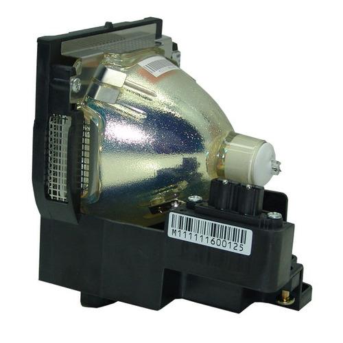 lámpara con carcasa para sanyo plcuf15ba proyector