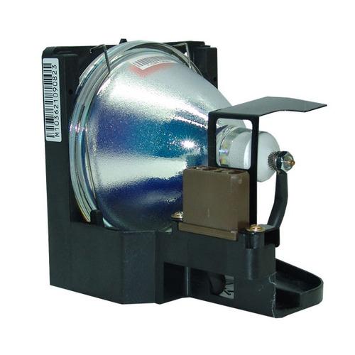 lámpara con carcasa para sanyo plcxb10e proyector