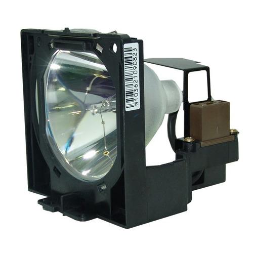 lámpara con carcasa para sanyo plcxb10uwm proyector