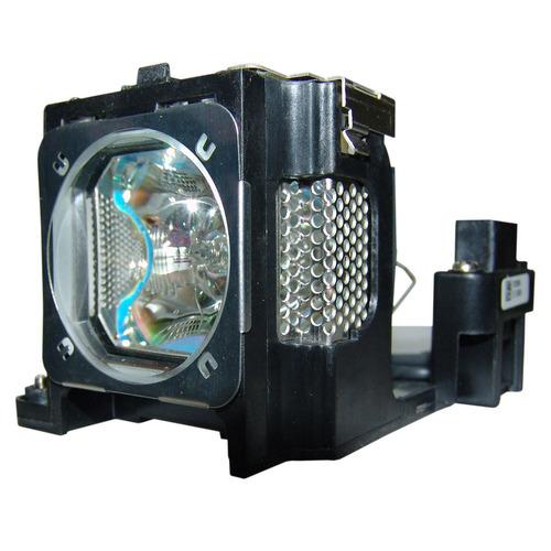 lámpara con carcasa para sanyo plcxc50uwm proyector