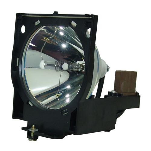 lámpara con carcasa para sanyo plcxf20n proyector