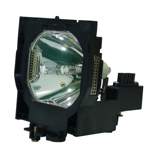 lámpara con carcasa para sanyo plcxf40ba proyector