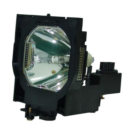 lámpara con carcasa para sanyo plcxf40ea proyector