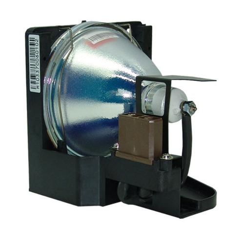 lámpara con carcasa para sanyo plcxp19e proyector