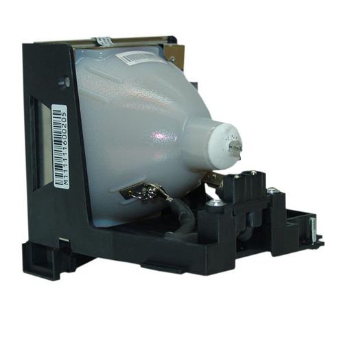 lámpara con carcasa para sanyo plcxt10ea proyector
