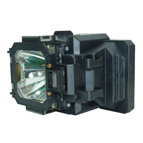lámpara con carcasa para sanyo plcxt21 proyector proyection