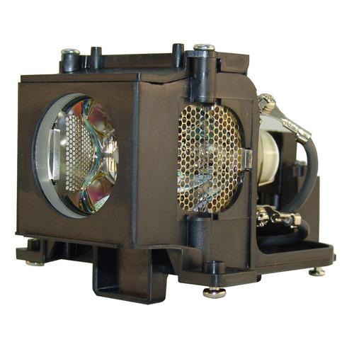 lámpara con carcasa para sanyo plcxw55uw proyector