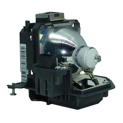 lámpara con carcasa para sanyo plcxwu30 proyector