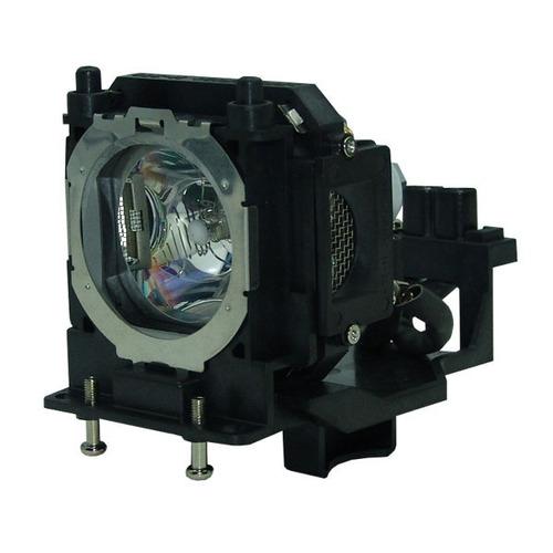lámpara con carcasa para sanyo plv-z5e / plvz5e proyector