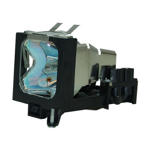 lámpara con carcasa para sanyo poalmp57 proyector