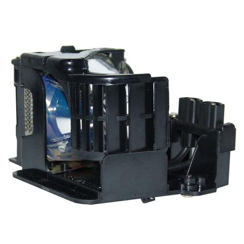 lámpara con carcasa para sanyo prm20 proyector proyection