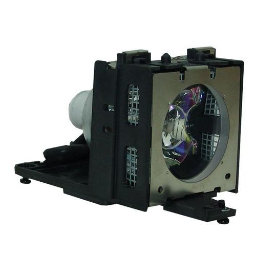 lámpara con carcasa para sharp bqc-pgb10s / bqcpgb10s