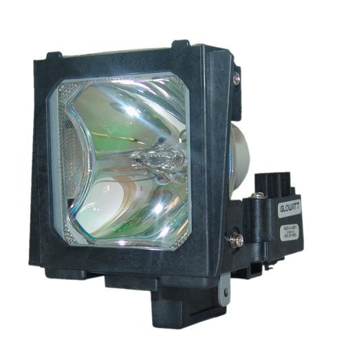 lámpara con carcasa para sharp bqcxgc55x proyector