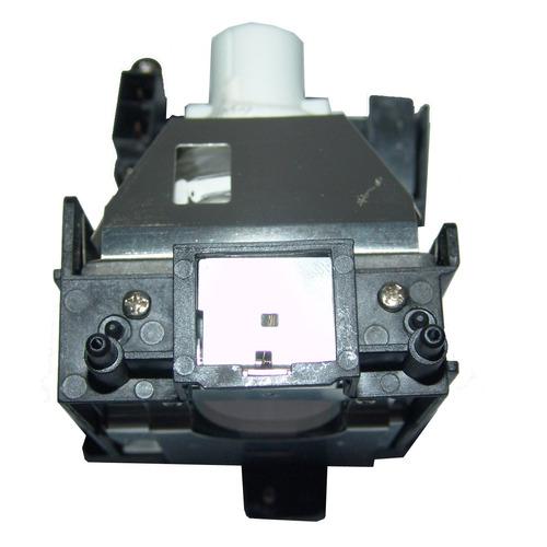 lámpara con carcasa para sharp pg-d4010x / pgd4010x