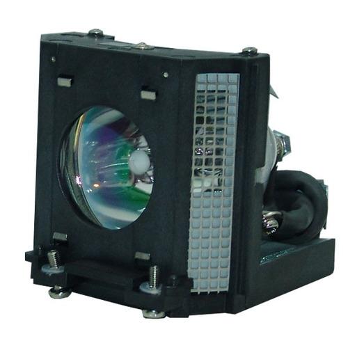 lámpara con carcasa para sharp pg-m25s / pgm25s proyector
